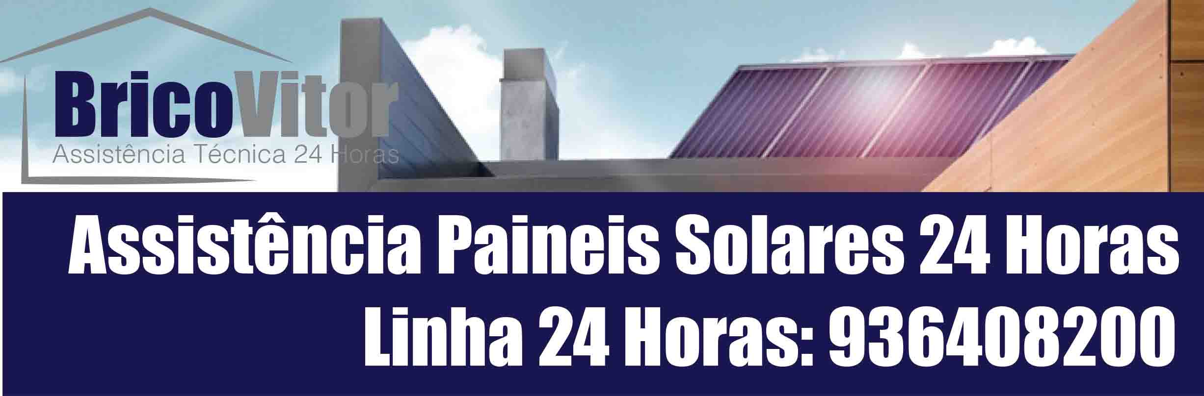 Painéis Solares Leça do Balio