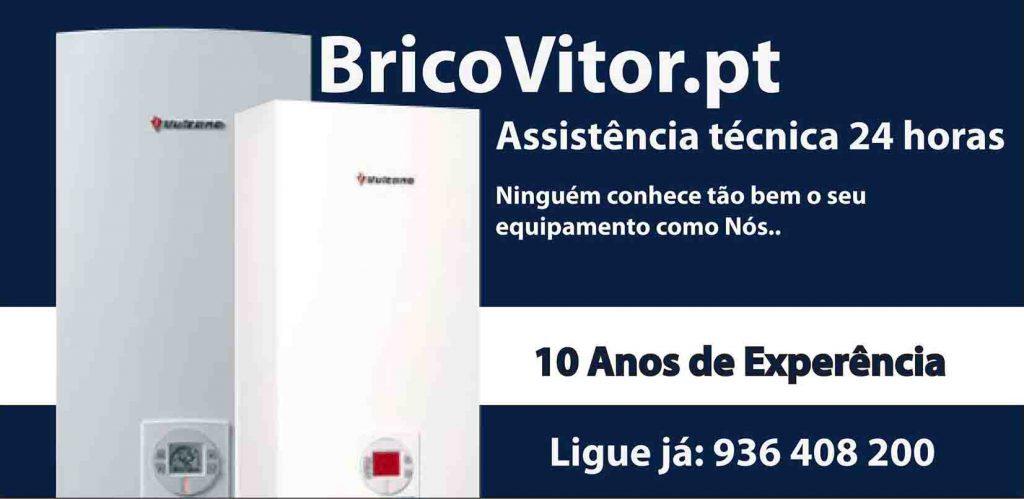 Assistência Técnica esquentadores Porto 24Horas